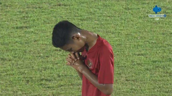 Hasil Timnas U16 Indonesia Menang 15-1 Lawan Mariana Utara | Gusur China dari Puncak Klasemen Grup G