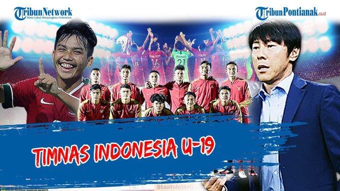 JADWAL Timnas U 19 di Kroasia Live Tv, Jadwal Uji Coba Timnas U 19 TC Kroasia, Indonesia Vs Bugaria