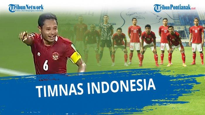 SUSUNAN Pemain Timnas Indonesia vs Vietnam Malam Ini Live SCTV Jam 23.45 WIB