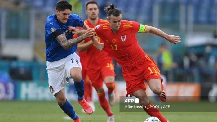 Daftar Tim Lolos 16 Besar Euro 2020-2021: Kenapa Swiss Tak Lolos Setelah Menang Lawan Turki?
