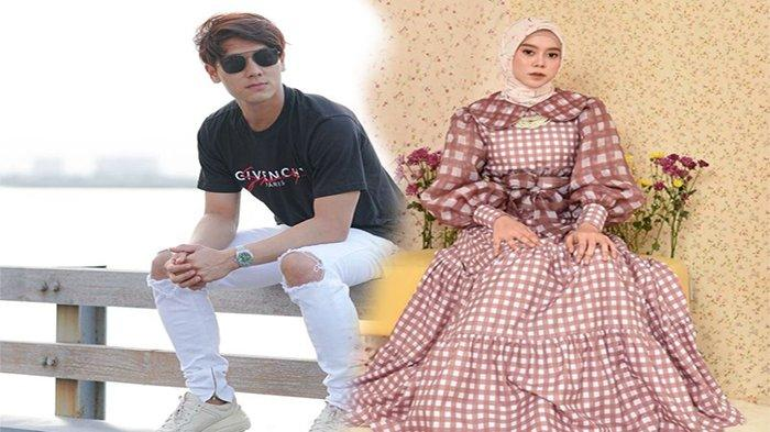 REAKSI Rizky Billar Saat Bela Lesti Kejora Jadi Sorotan, Kisruh Lesti & Siti Badriah Ramai di Medsos