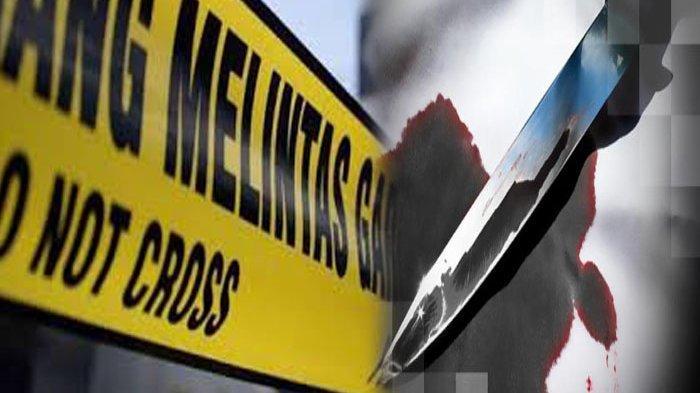 Wanita Hamil Dibunuh Mengenaskan, Kepalanya Dihantamkan dengan Tabung Gas Berkali-kali Hingga Tewas