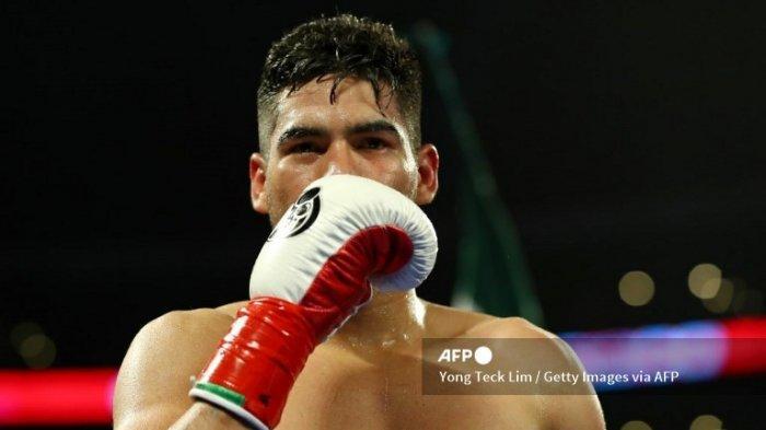 Jadwal Tinju Dunia Pekan Ini: Live World Boxing Kelas Berat Ringan dan Perebutan Gelar Interim