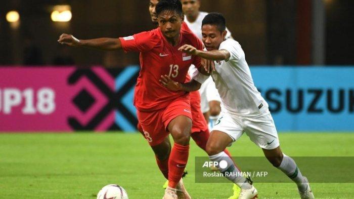 HASIL AKHIR Indonesia Vs Taiwan Leg 2 Tadi Malam, Timnas Lolos Kualifikasi Piala Asia Aggregat 5-1