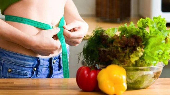 Tips Kurus Tanpa Diet dan Olahraga ! Lakukan 8 Cara Kurus Tanpa Diet dan Olahraga Ini