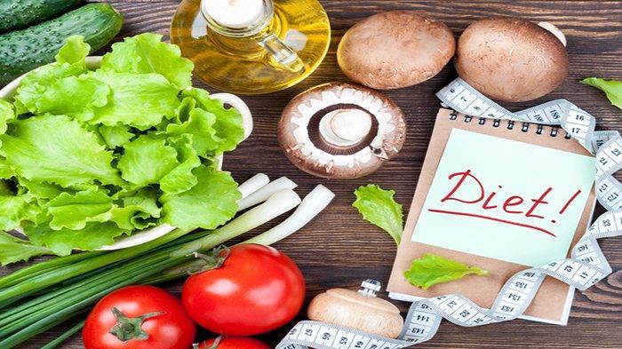 Tips Diet Sehat Tanpa Bahayakan Kesehatan, Menurunkan Berat Badan Secara Alami