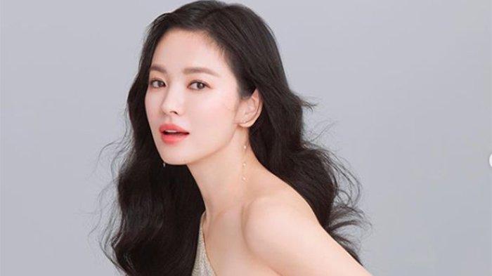 Tips Kecantikan Paling Tak Terduga dari Selebritis Korea, Ada yang Hanya Gunakan Alat Dapur!
