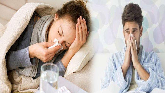 Tips Kesehatan - 5 Cara Ampuh Mengatasi Iritasi Hidung Karena Pilek & Flu
