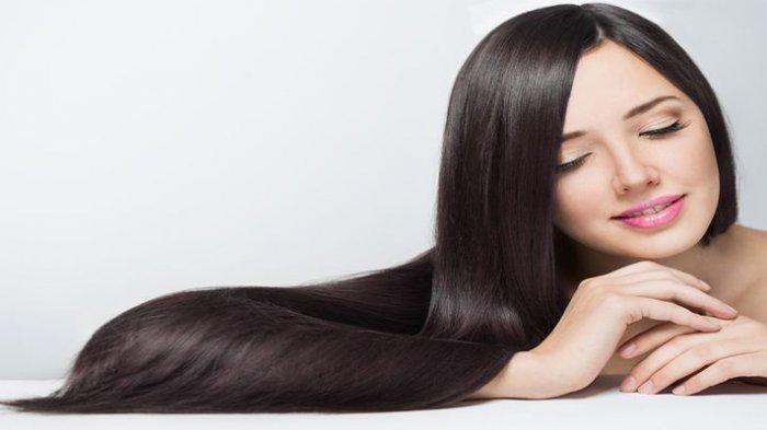 TIPS Memanjangkan Rambut Secara Alami, 6 Cara Ampuh Cepat Panjangkan Rambut