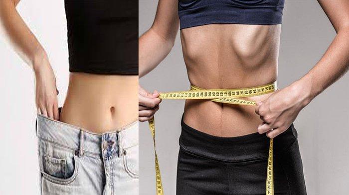 Tips Menambah Berat Badan ! Wajib Coba Cara Menambah Berat Badan Secara Alami Seperti Ini