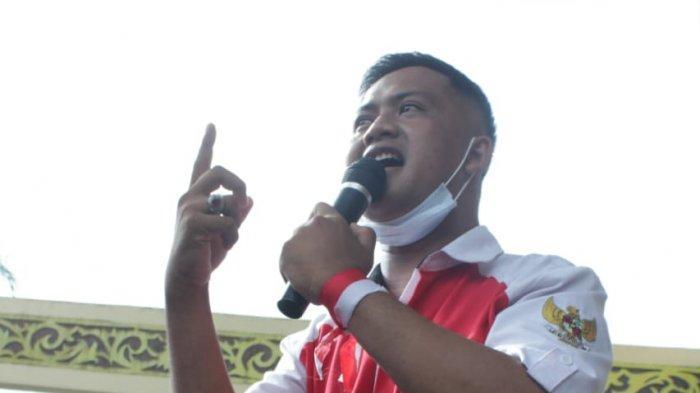 PC Pemuda Muslimin Indonesia Mengajak Masyarakat Tetap Tenang Hadapi Covid-19