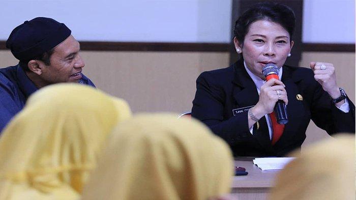 Dukung KPK RI Berantas Korupsi, Ini Yang Dilakukan Wali Kota Singkawang