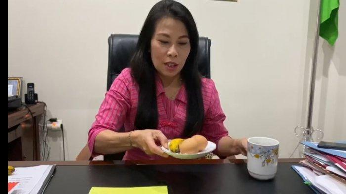 Begini Kondisi Wali Kota Singkawang Tjhai Chui Mie Pasca Terkonfirmasi Covid-19