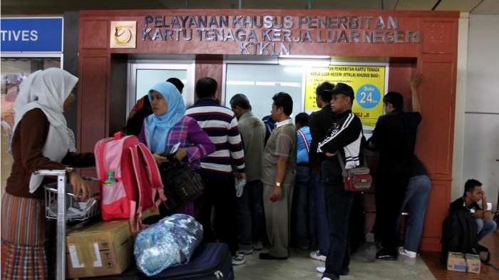 Mau Kerja di Luar Negeri? 14 Negara Siap Menerima Pekerja Migran Indonesia, Hongkong hingga Qatar