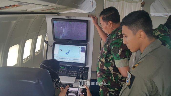 Kabar Natuna Terbaru, TNI AL Peringatkan Coast Guard China yang Kawal Kapal Nelayan di ZEE Indonesia