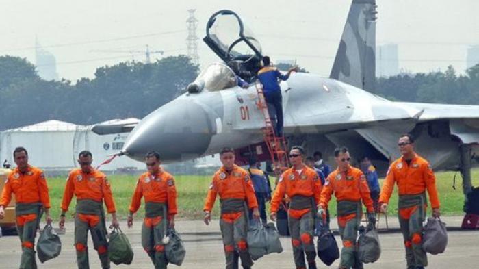 TNI AU Siagakan Satu Batalyon
