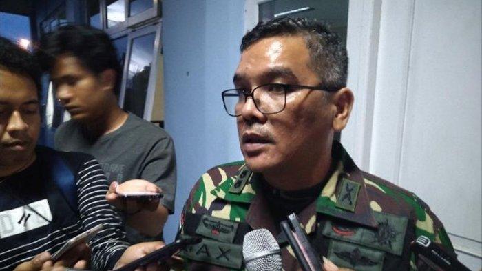 TNI Berhasil Temukan Markas KKB di Intan Jaya Papua hingga Lepaskan Tembakan Dua Kali