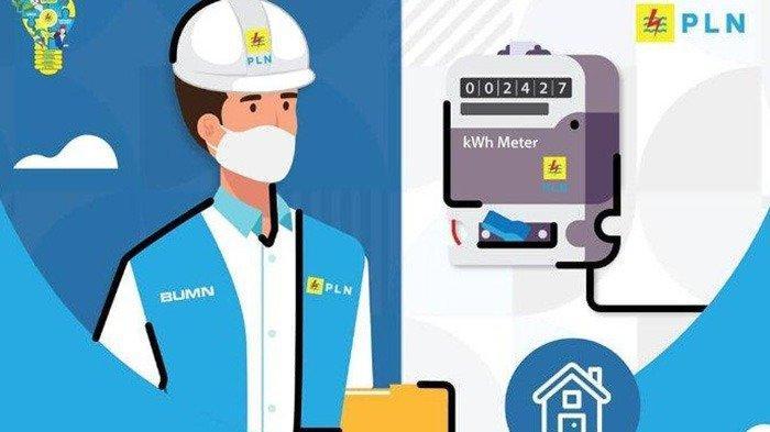Token Listrik Gratis Oktober 2021, Berikut Cara dan Syarat Klaim Stimulus PLN
