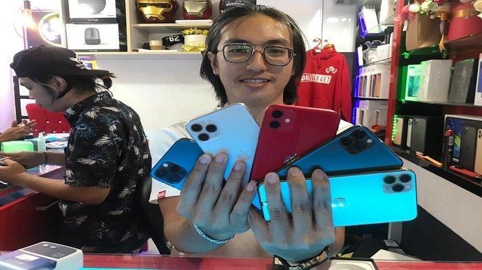 Berawal dari Hobi, Kini Radja Gadget Jadi Pusat Jual beli Gadget di Pontianak - toko-radja-gadget-jalan-gusti-hamzah-pontianak.jpg