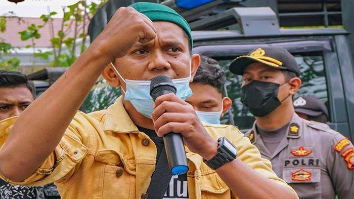 Amiruddin Minta Perusahaan Pencemar Lingkungan Ditindak