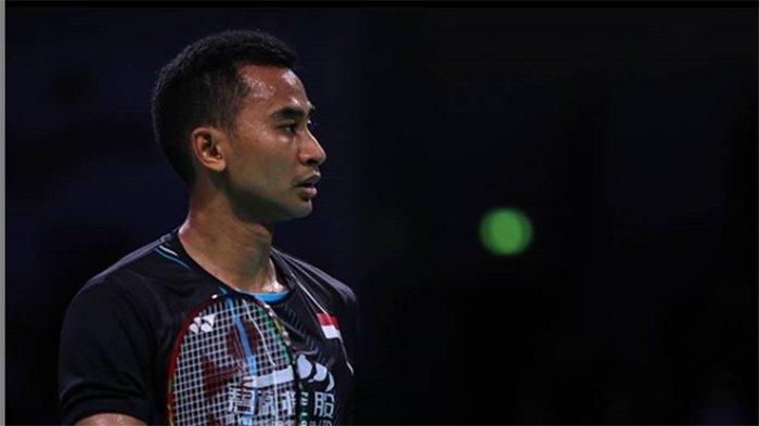 HASIL AKHIR DENMARK OPEN 2019 | Kento Momota Kandaskan Tommy Sugiarto, Ganda Putra Indonesia Juara