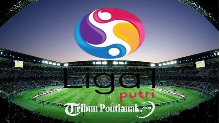 Jadwal Liga 1 Putri Hari Ini Live Mola TV Live Persib Bandung Vs PSS Sleman, Live Persija Vs PS Tira