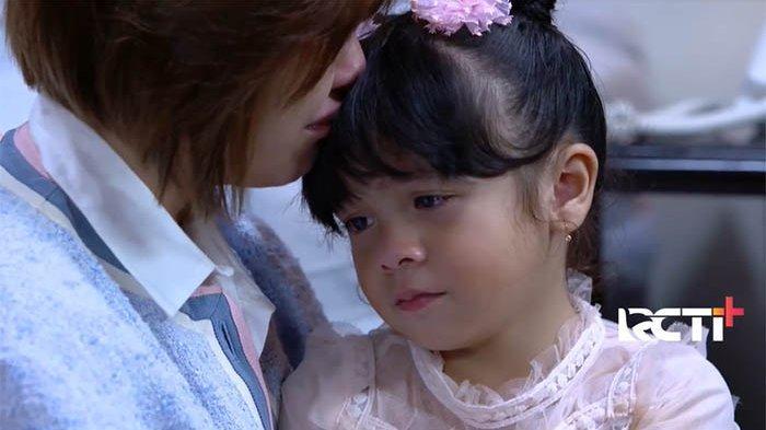 TRAILER Ikatan Cinta 11 Mei 2021, Reina Mulai Menjauh dari Aldebaran, Andin Kecewa Sikap Nino