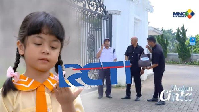 TRAILER Ikatan Cinta Hari Ini Terbaru   Aldebaran Dikirimi Kue Misterius, Reyna Jadi Korban?