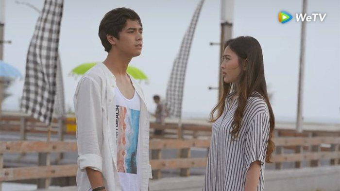 Trailer Little Mom Episode 8, Naura Melahirkan Anak Yuda dengan Kondisi Lemah, Keenan?