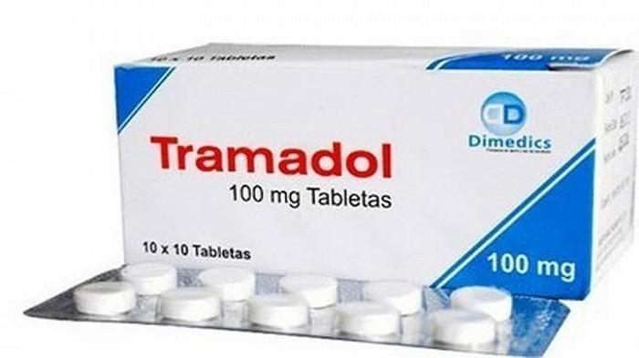 TRAMADOL Obat Apa? Tramadol Jenis Obat Tergolong Narkotika Bukan Psikotropika