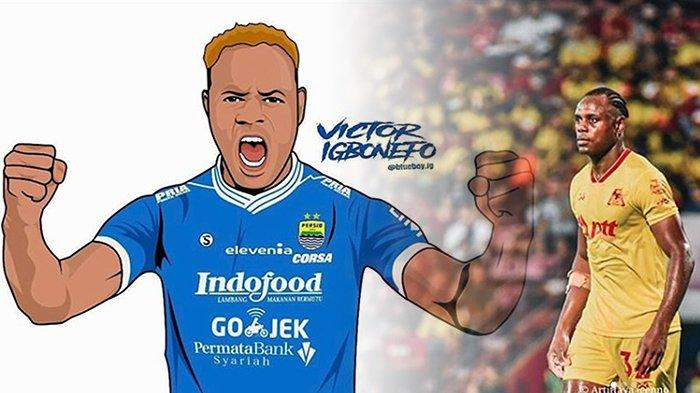 TRANSFER Persib Bandung Jelang Liga 1 2020 Dipertanyakan Bobotoh, Tagih Komitmen Pelatih