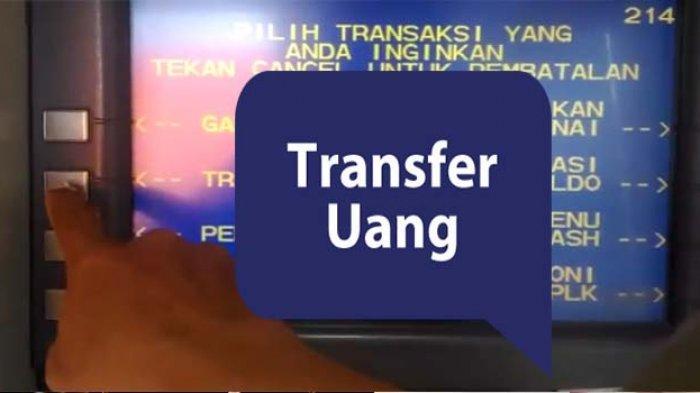 Cara Gunakan Aplikasi Transfer Antar Bank Gratis dan Dapatkan Uang