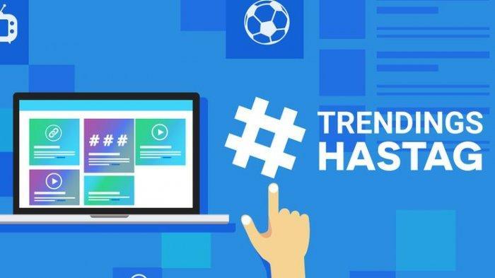 DAFTAR Figur Dunia Paling Trend Twitter Sepanjang 2020! Jokowi - Anies hingga PM India Narendra Modi