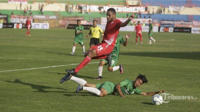 Gebrakan Persis Solo Arungi Liga 2 Labuhkan 4 Mantan Pemain Persija, Madura United dan Semen Padang