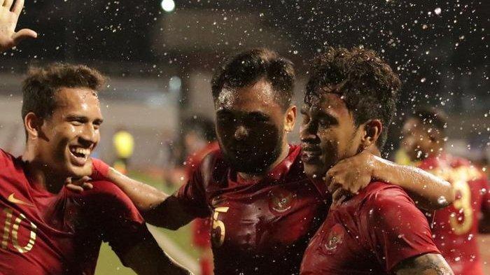 HASIL Indonesia Vs Vietnam SEA Games Pantau Via Live Score Vietnam Vs Indonesia, Tayang Live RCTI+