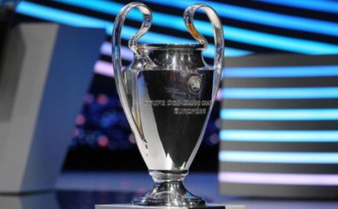 HASIL Liga Champions - Real Madrid Vs Manchester City di Babak 16 Besar, Bayern Munich Vs Chelsea