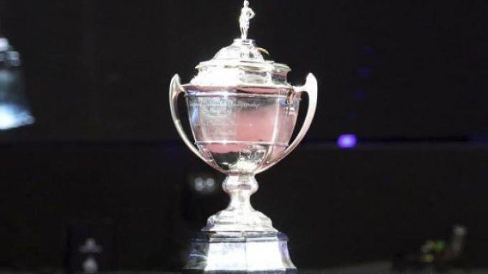 Update Klasemen Thomas Cup, Indonesia Bisa Tersingkir Sekalipun Saat Ini Puncaki Klasemen Grup A