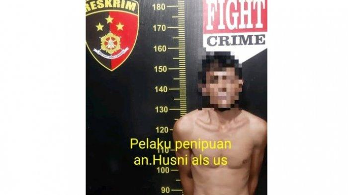 Dua dari Tiga Terduga Pelaku Penipuan dengan Hipnotis Ditangkap Polisi, Satu Masih Buron