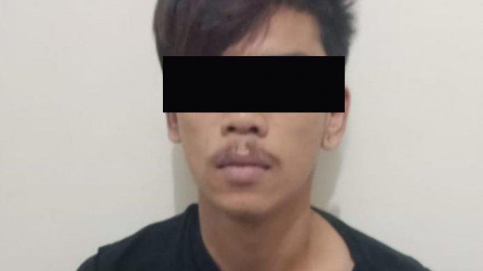 Kasus Curanmor, Warga Landak Ditangkap Personel Polsek Sekayam Sanggau