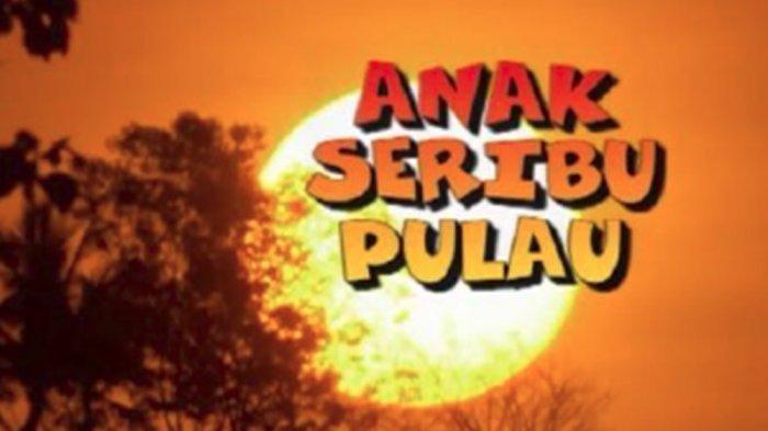 Tugas TVRI 13 Juni 2020 Belajar dari Rumah TVRI Sabtu, Anak Seribu Pulau: Padang
