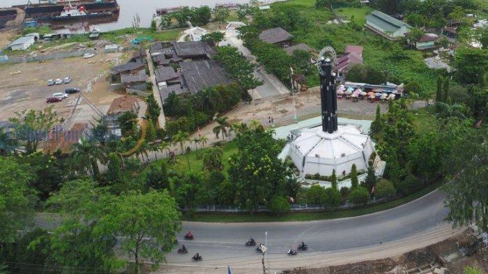BREAKING NEWS - Kota Pontianak Berlakukan PPKM Darurat, Seluruh Tempat Usaha Tutup Pukul 20.00 WIB!