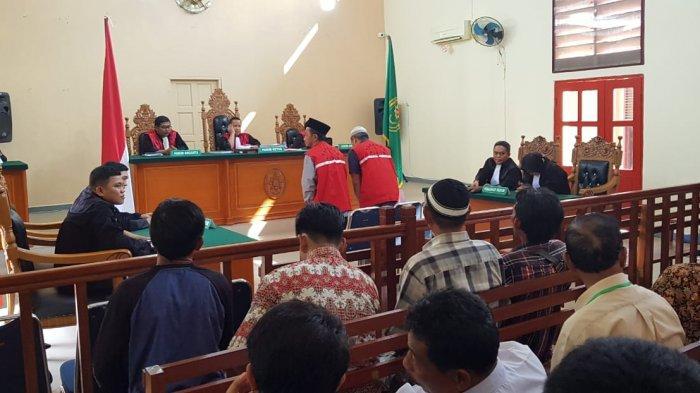 Tunggak Iuran BPJAMSOSTEK, Direksi PT KDH di Vonis 4 Tahun Penjara