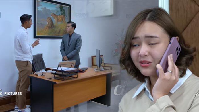 TV Online RCTI Ikatan Cinta 6 Oktober 2021 Live, Aldebaran Perintahkan Rendy Selidiki Denise Setiono