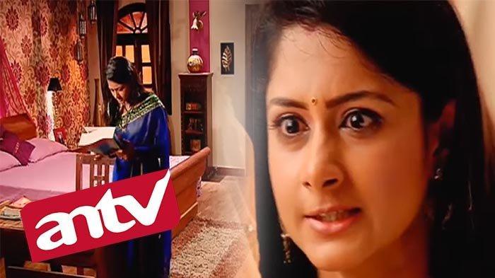 TV Streaming ANTV Sedang Tayang Balika Vadhu Episode 169 Sekarang! Kemarahan Pemeran Gauri ke Anandi
