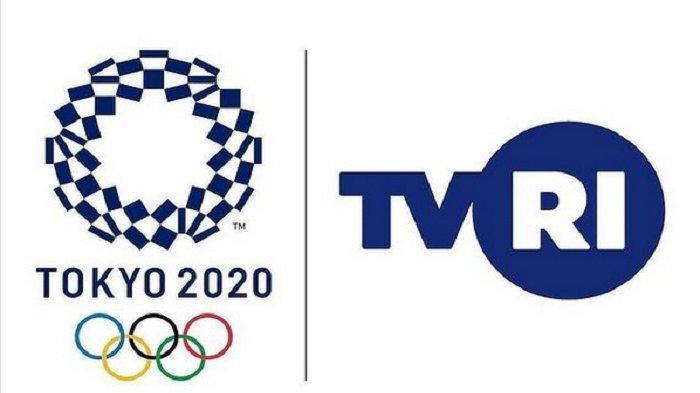 JADWAL Pembukaan Olimpiade Tokyo 2021 Live TVRI Lengkap Daftar Cabor Kontingen Indonesia