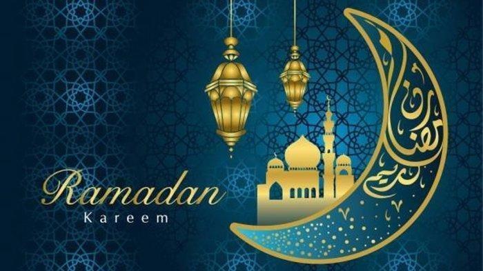 Ucapan Menyambut Ramadhan Untuk Pacar, 30 Desain Ucapan ...