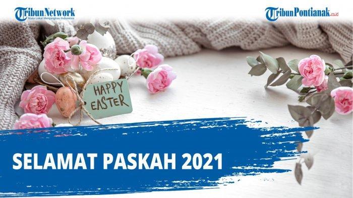 KUMPULAN Doa Paskah 2021 - Kenali Simbol-simbol Paskah Beserta Artinya, Topi Bonnet hingga Pretzel