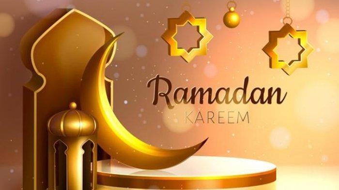 UCAPAN Ramadhan 1442 H Versi Bahasa Indonesia dan Inggris ...