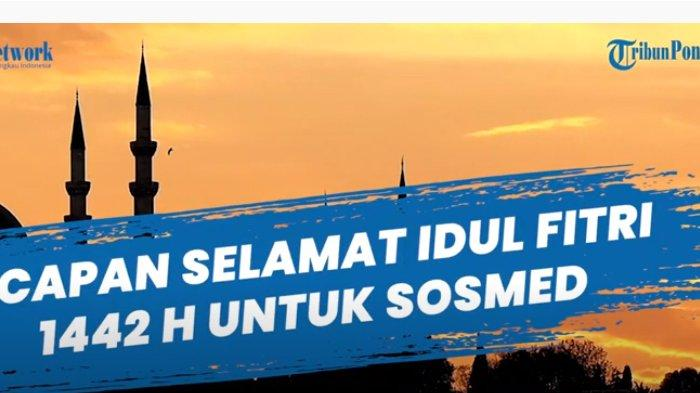 Sungkem Idul Fitri Bahasa Jawa , Bisa Juga untuk Caption Ucapan Idul Fitri WhatsApp, FB, Twitter, IG