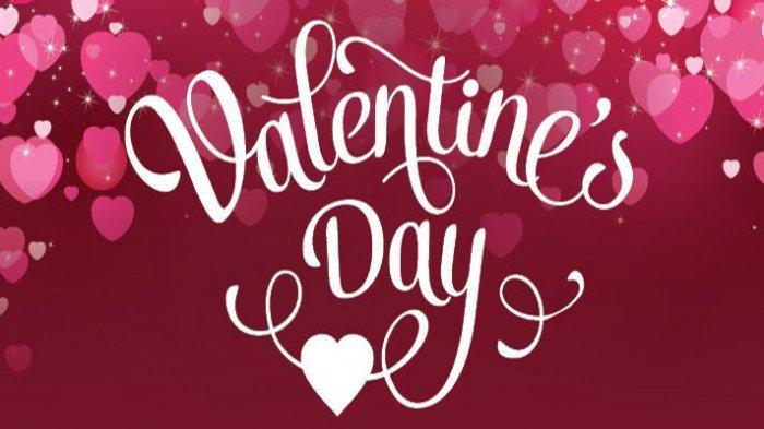 60 Ucapan Valentine Day Kekinian - Cocok Share Grup WA atau Status Instagram, Facebook dan Twitter